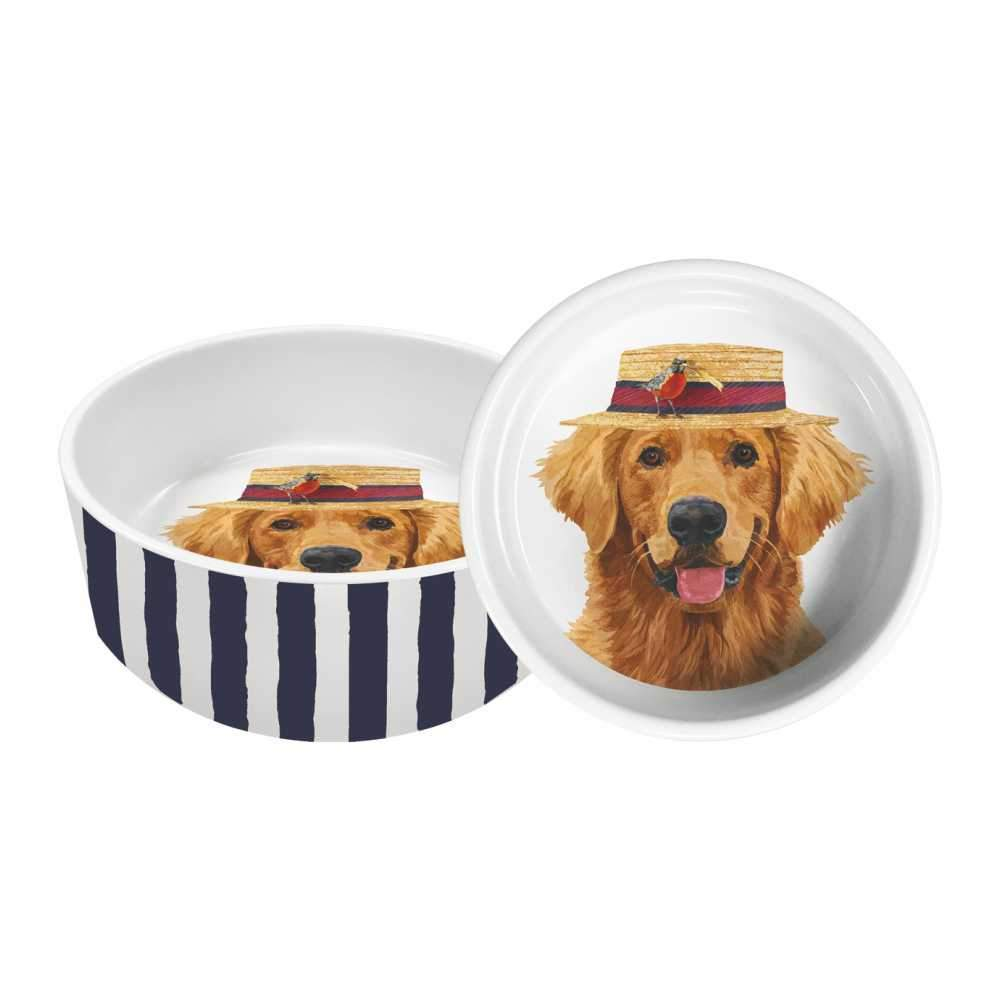 "Gunther 8"" Pet Bowl"